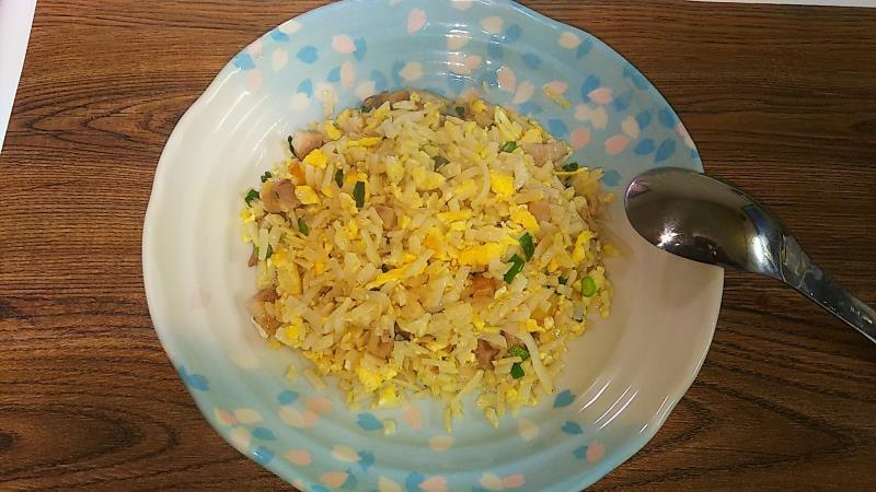紀文0麺にんにくチャーハン